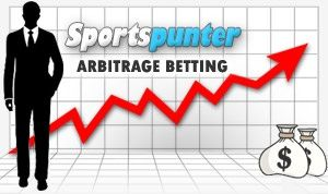 is sports betting arbitrage possible in the usa