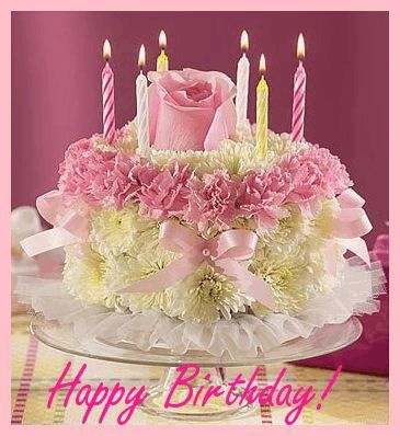 25 best ideas about birthday greetings for facebook on pinterest on happy birthday cakes and flowers facebook