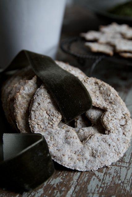.: Stars Cookies, Elisabeth Blog, Elisabeth Room, Christmas Cookies, Gifts Handmade, Mary Elisabeth, Holidays Gifts, Milk And Cookies, Handmade Gifts