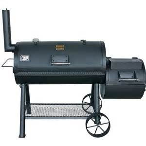 Grill'n Smoke Big Boy BBQ Grill Smoker kaufen, 699,00 €