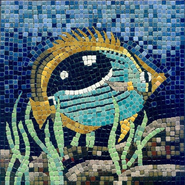 167 Best Images About Mosaic Marine On Pinterest Mosaic