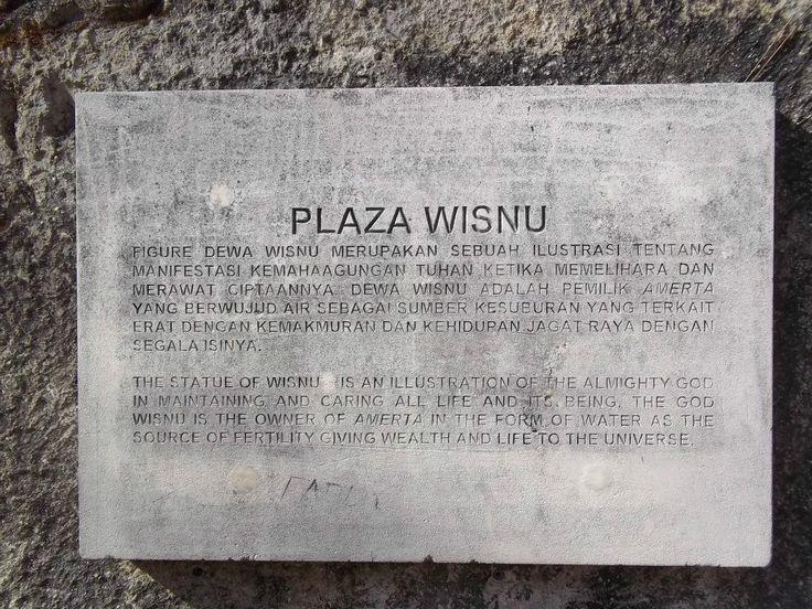Plaza Wisnu