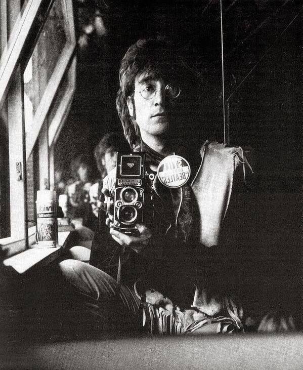 Lennon by Lennon, 1967