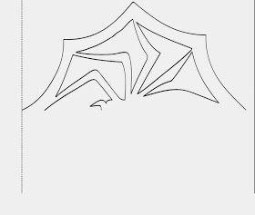 Molde araña
