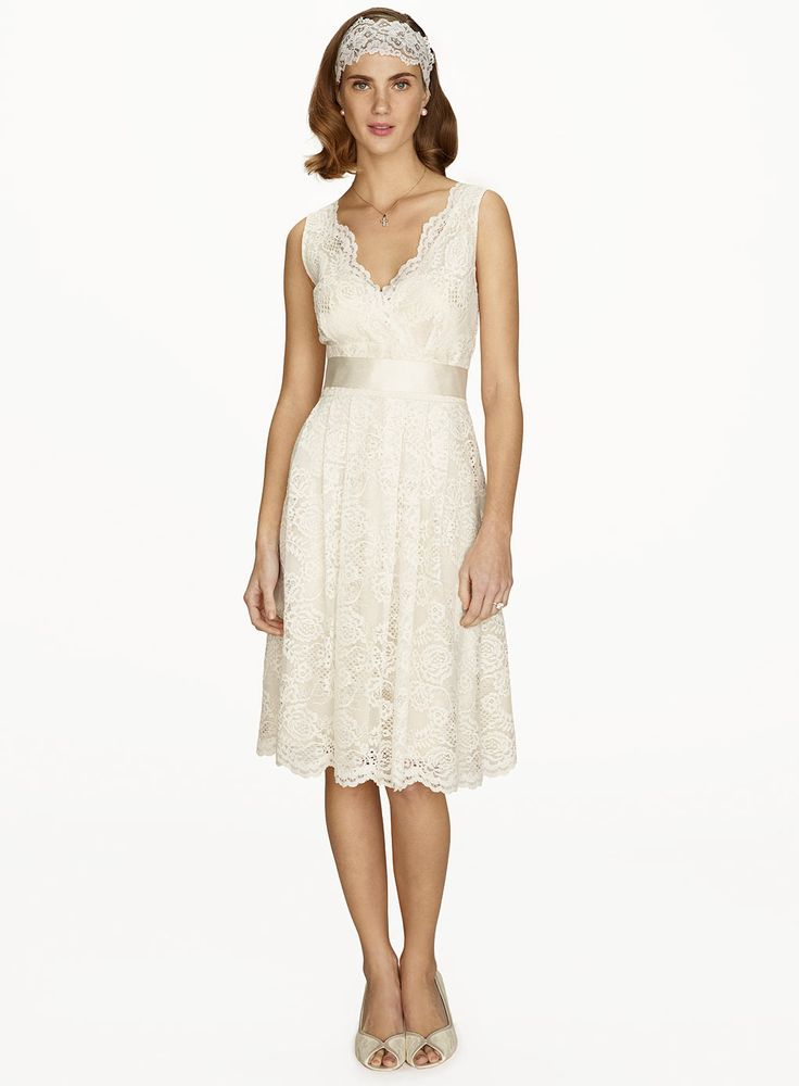 Sofia Short Bridal Dress Http Www Weddingheart Co Uk
