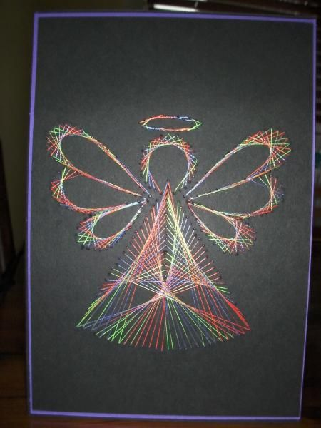 Best images about string art on pinterest nail