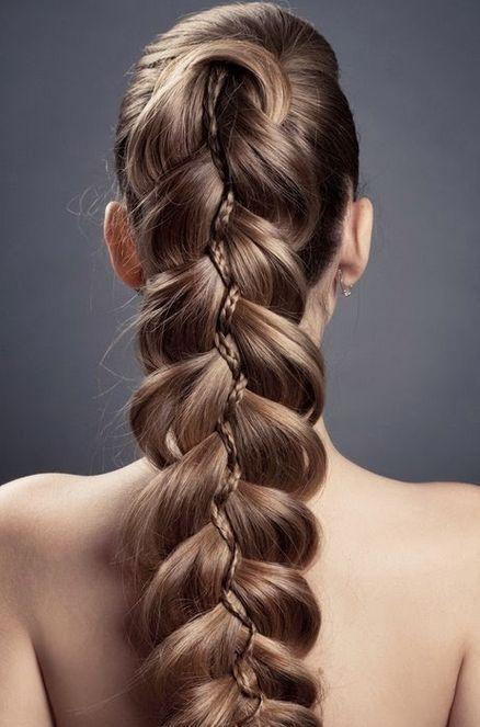 2015 yılbaşı balo saç modeli