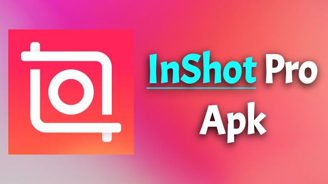InShot Pro apk v1.638.271 (MOD Unlocked/All Pack)   Photo editor app,  Unlock, Multiplayer games