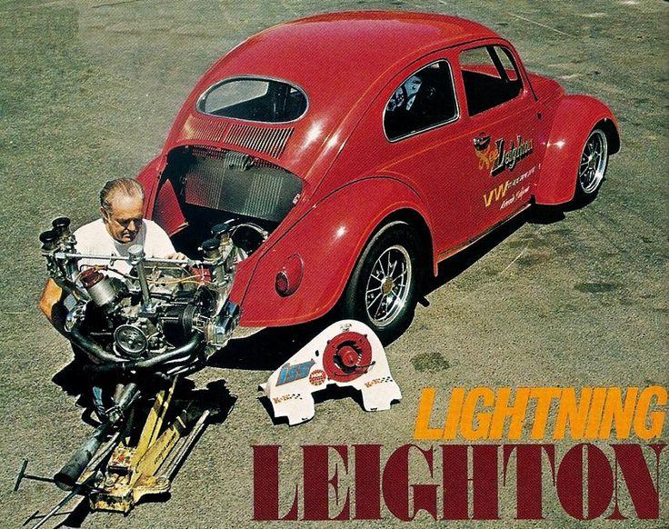 lee leighton vw - Google Search