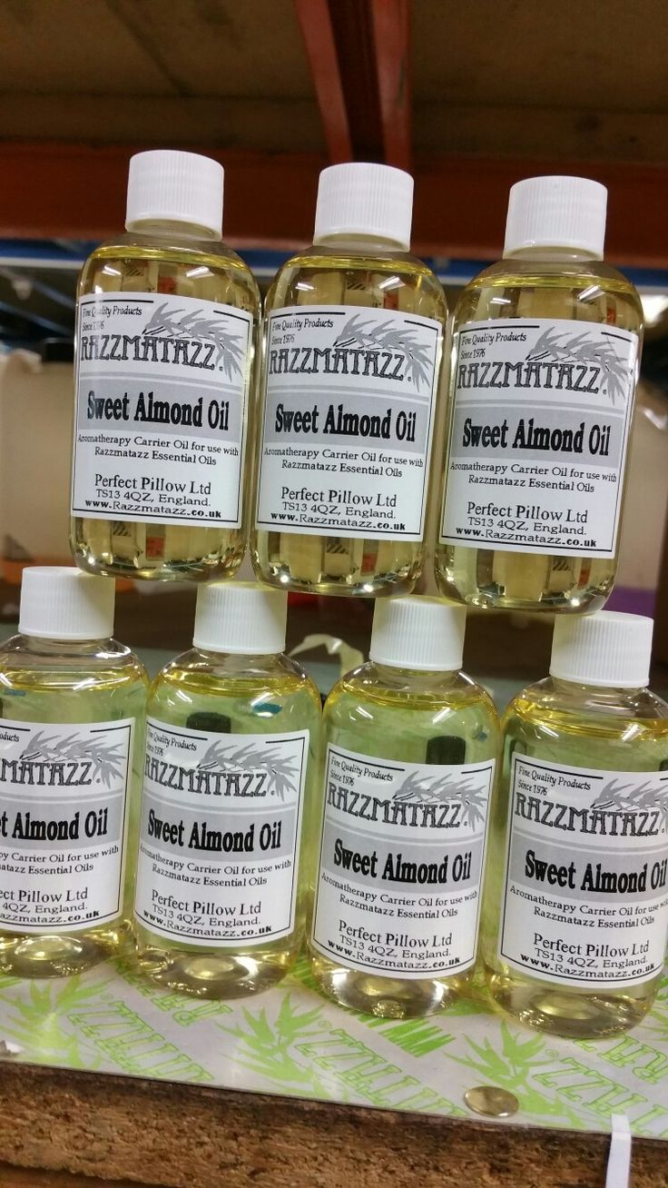 Sweet almond oil. Perfect for #massage. Just add a few drops of your favourite fragrance to add some wonderful smells