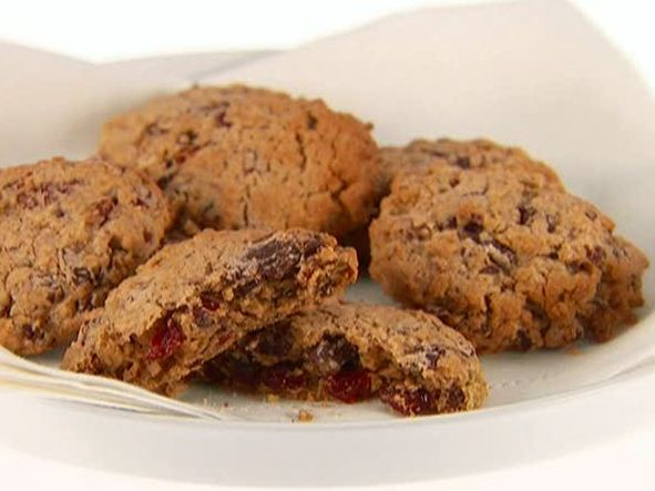 Nutella Chocolate Chip Cookies Food Network