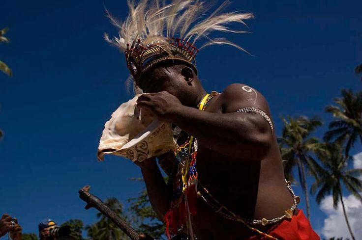 Raja Ampat cultural festival 2