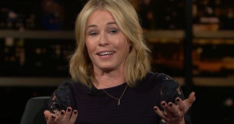 Chelsea Handler keeps embarrassing herself trying to play in politics – look what she did now