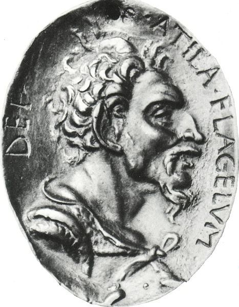 Atilla (the Hun) - such a dude. Awesome military commander, smart politician. Played the Roman Empire for fools repeatedly. Not the ignorant, savage barbarian he is often portrayed as being.