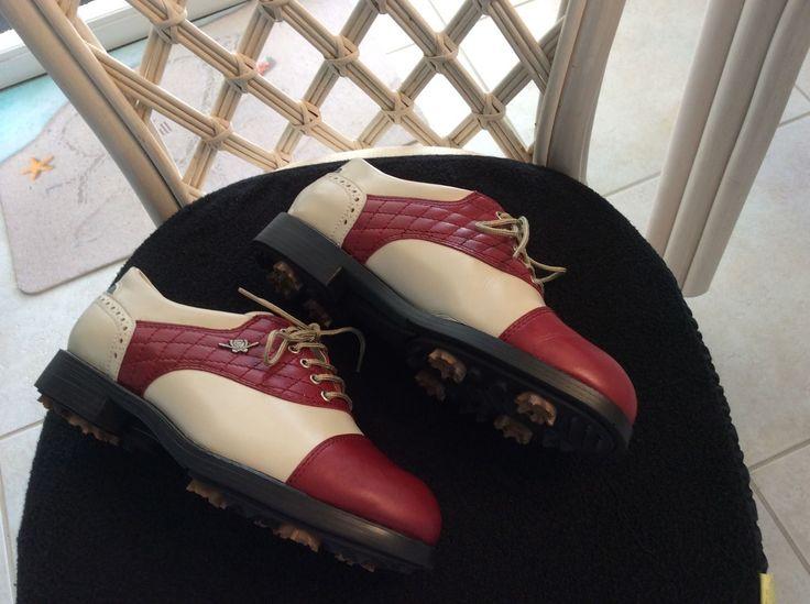 Ladies Golf Shoes   eBay