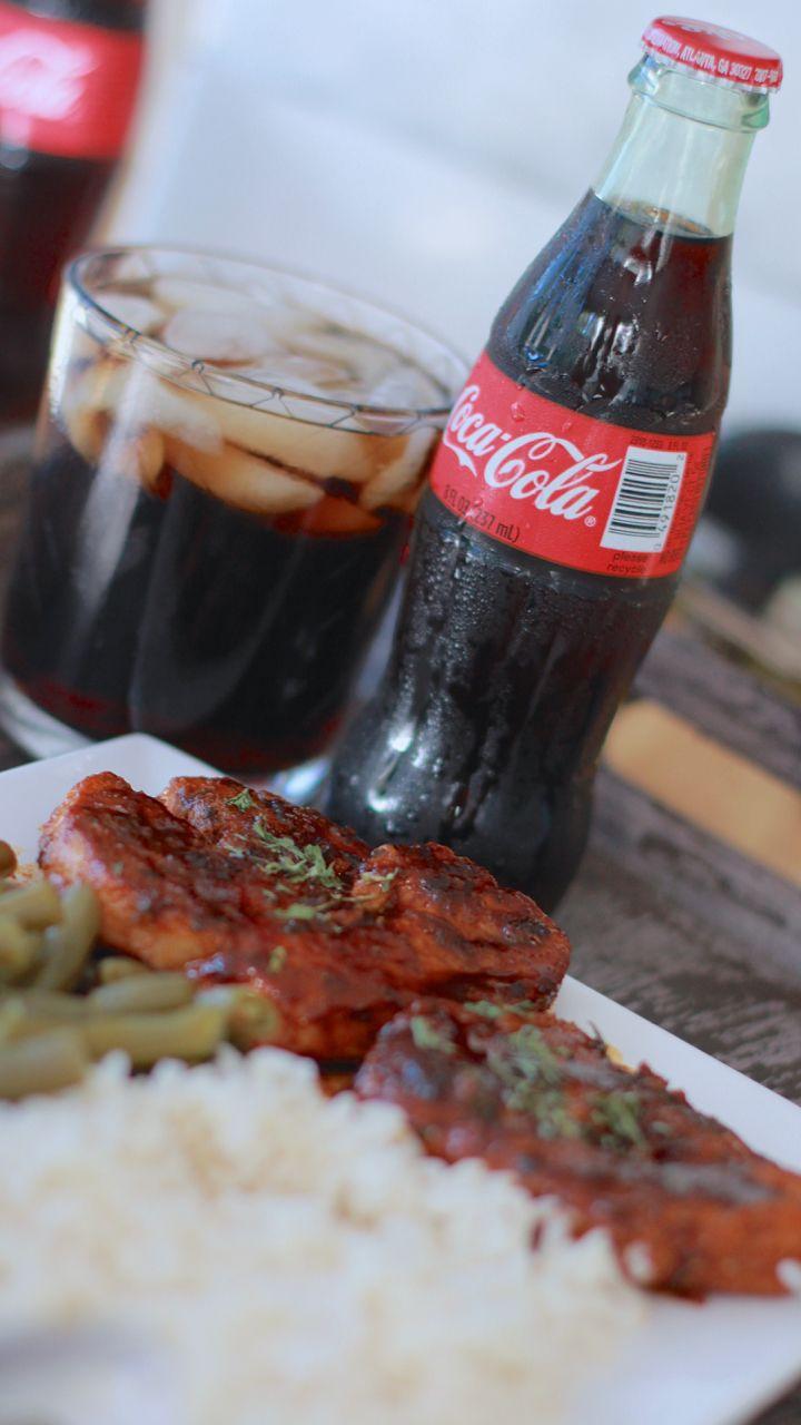 coca-cola glazed turkey chops recipe 2