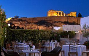 Divani Palace Acropolis - Athens - Greece