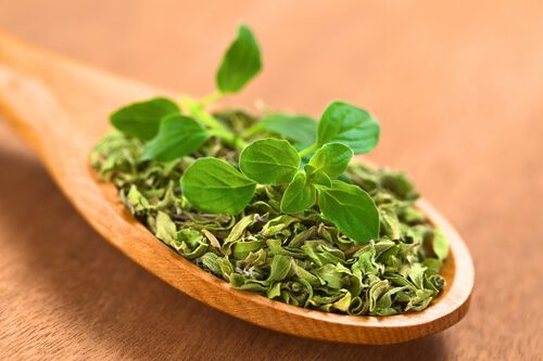 Oregano, More Than A Pizza Herb - https://leafmother.com/blog/oregano-more-than-a-pizza-herb/