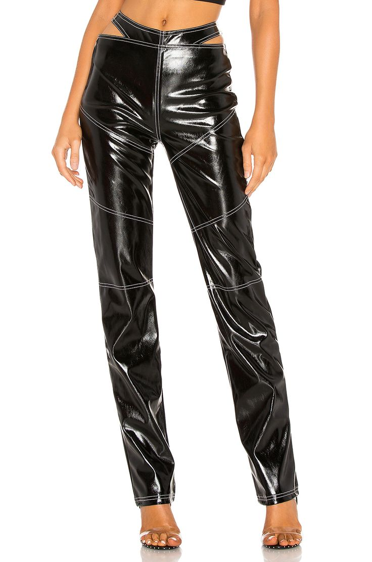 REVOLVE I.am.gia, Leather pants, Pants