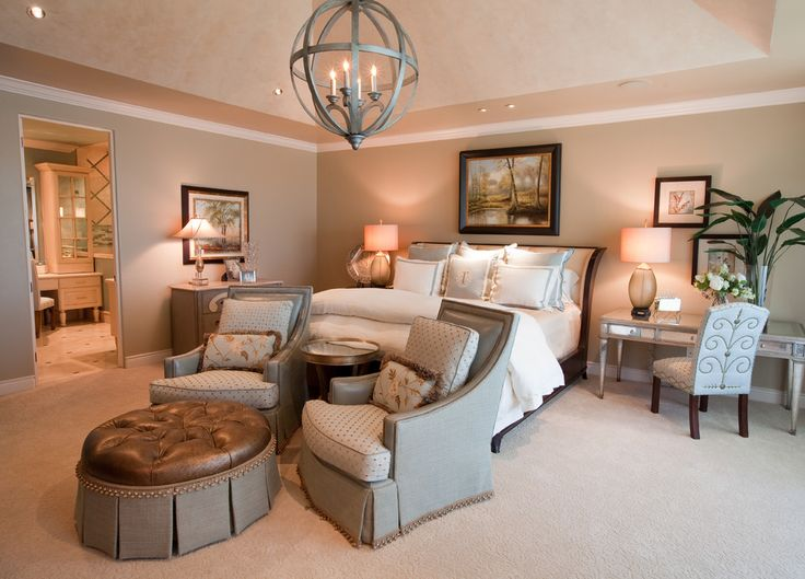 Bedroom Decorating And Designs By One Swanky Shop   Marble Falls, Texas,  United States