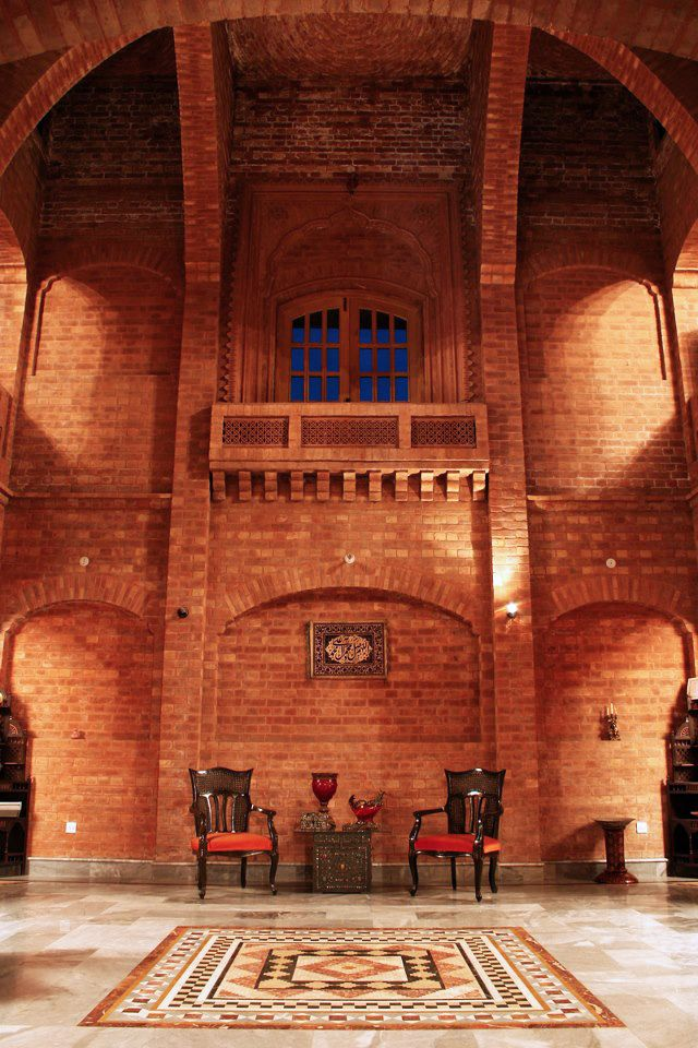 38 best pakistani architecture images on pinterest for Interior designs pakistani