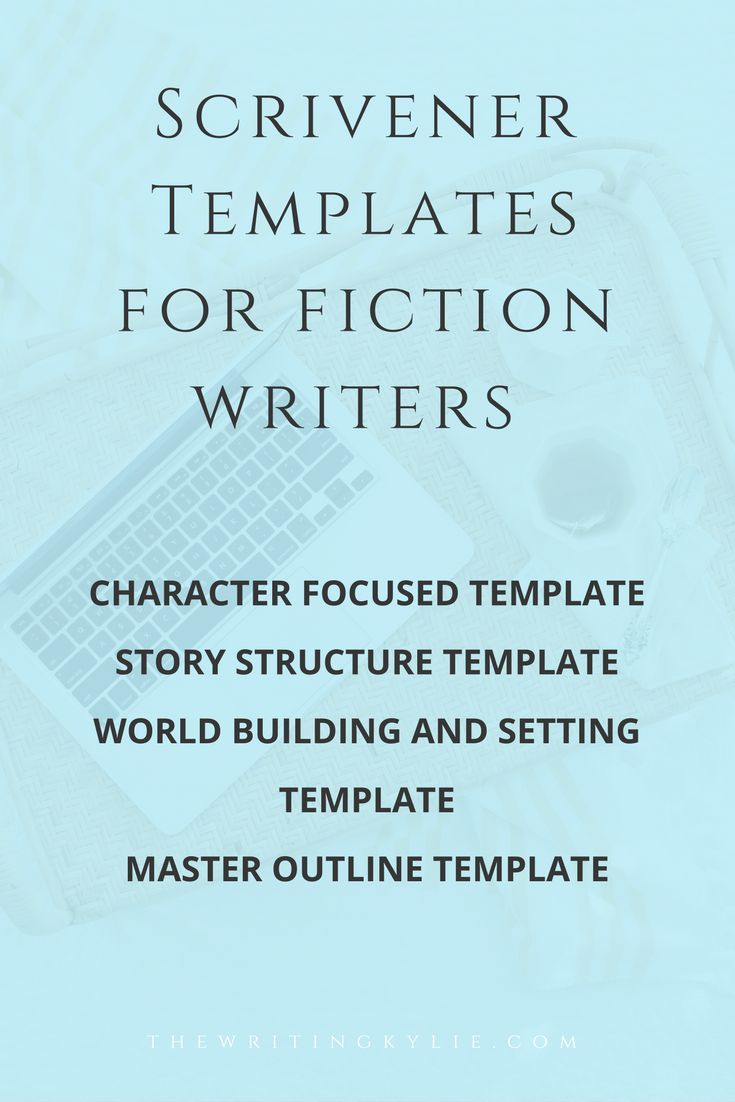 resume Scrivener Resume Template 377 best scrivener writing software images on pinterest creative writingtips templates for fiction writers character focused template story structure template