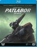 Patlabor: The Movie [Blu-ray] [Eng/Jap] [1989], 27799369