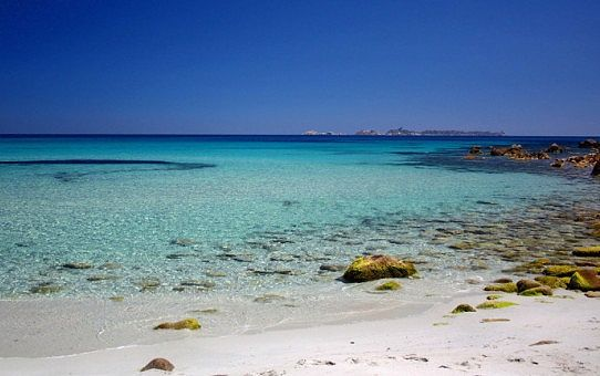 Sardinien Cala Pira