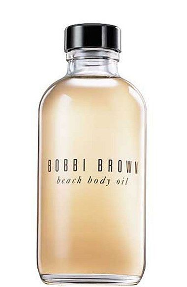 Amazing body oil by Bobbi Brown-especially in the summertime!