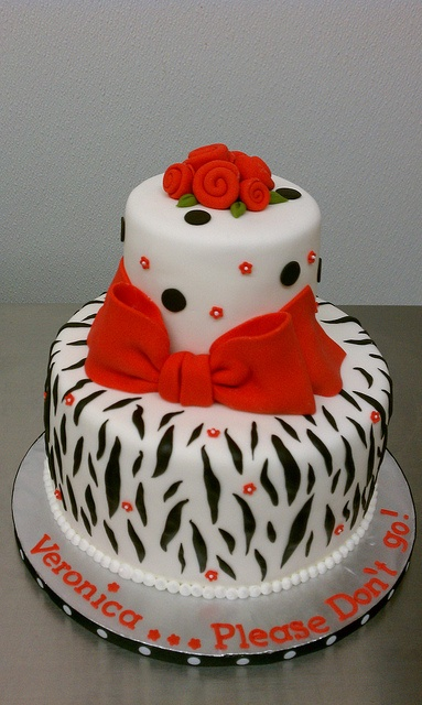 103 Best Images About Zebra Cakes On Pinterest Birthday