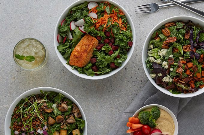 Top-notch restaurants continue to open almost on the daily in Philadelphia, with many restaurant groups expanding their footprint, including salad spot Sweetgreen. (Photo courtesy Sweetgreen)