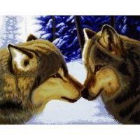 """""""Два волка"""""""