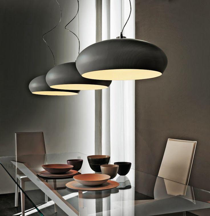 Raz, dwa, trzy, dziś kolację robisz Ty! #lamp #italianstyle