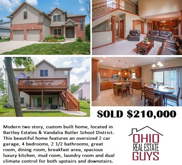 the ohio real estate guys have a staff of fulltime computer programmers that make sure we dominate local search engines for the - 4 Bedroom Houses For Rent In Dayton Ohio