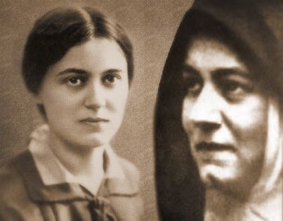 3 Lessons from St. Teresa Benedict of the Cross on Being a Lady