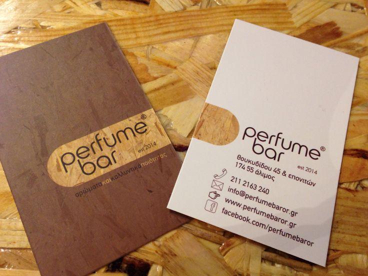 Perfume baror info