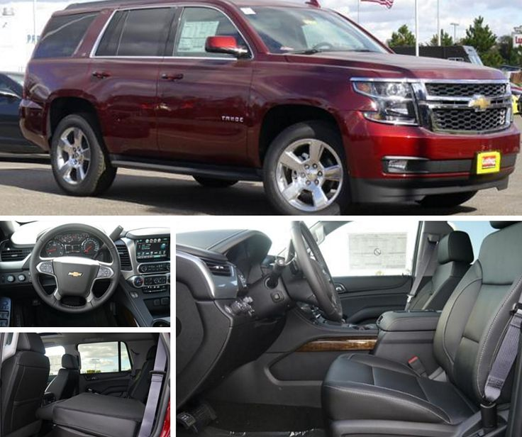 Luther Brookdale Chevrolet | 4 Reasons the Tahoe is the Best SUV for Families