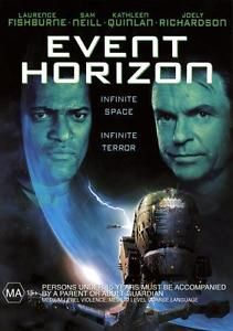 Event Horizon (DVD, 2011) New In Shrink Wrap. #DVD #Movies