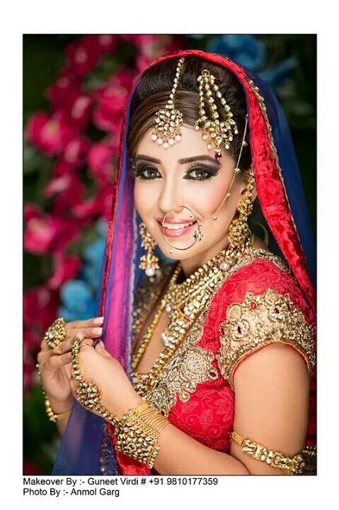 1000+ Images About Makeup On Pinterest | Indian Party ...