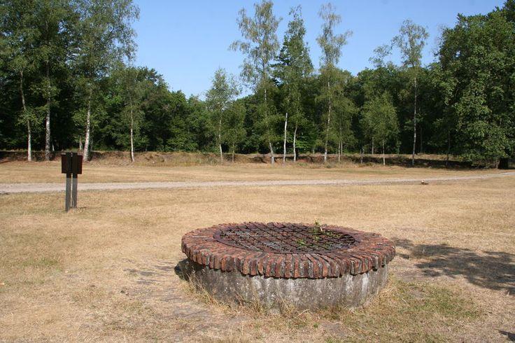 losloopgebied Kozakkenput/Krakeling te Zeist