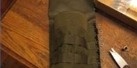 How to Sew a MOLLE Pouch.
