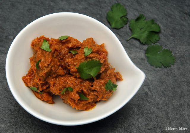 Schnipp & Schlemm: Madras Lammcurry