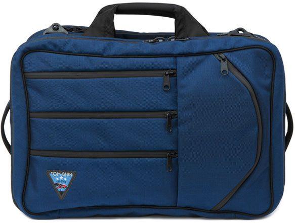 TOM BIHN Tri-Star Luggage Made in USA
