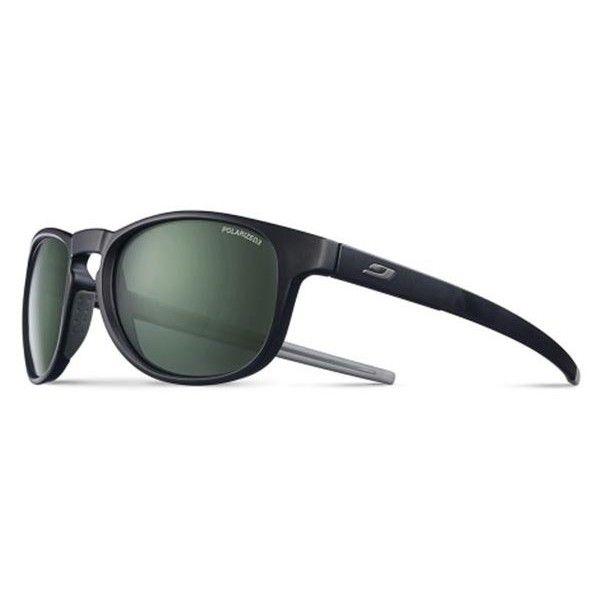 Julbo RESIST J503 Polarized 9014 Sunglasses (€87) ❤ liked on Polyvore featuring accessories, eyewear, sunglasses, plastic glasses, round glasses, unisex sunglasses, plastic sunglasses and julbo sunglasses