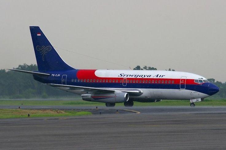 Daftar Harga Tiket Sriwijaya Air Terbaru