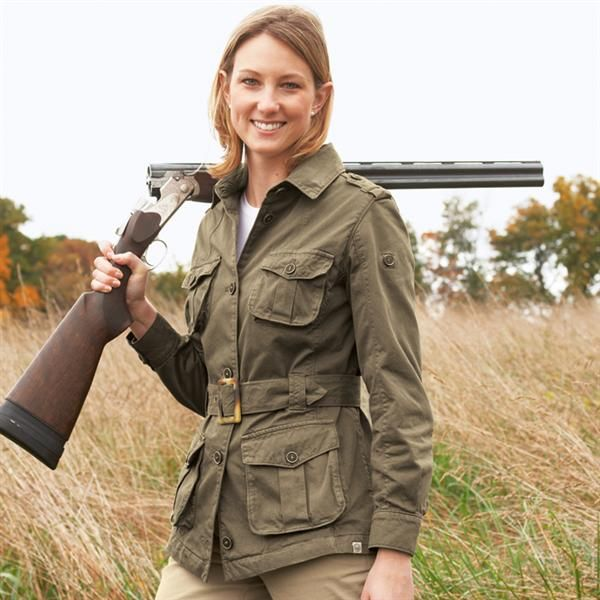 """10 Things for Women to Wear in the Outdoors"" — The Official Site of Chef Georgia Pellegrini 