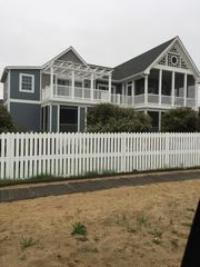 New Year Round Ocean Front Home!