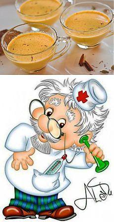 РЕЦЕПТ ЙОГОВ *ЗОЛОТОЕ МОЛОКО*   Советы Народной Мудрости  /   Этот приятный горячий напиток полезен для позвоночника. Золотое молоко помогает восстановить межпозвоночную смазку, вымывает отложения солей. Также оно полезно для кроветворной функции, толстой кишки, нервной системы и костных тканей. Куркума, входящая в состав золотого молока, способствует очищению крови.