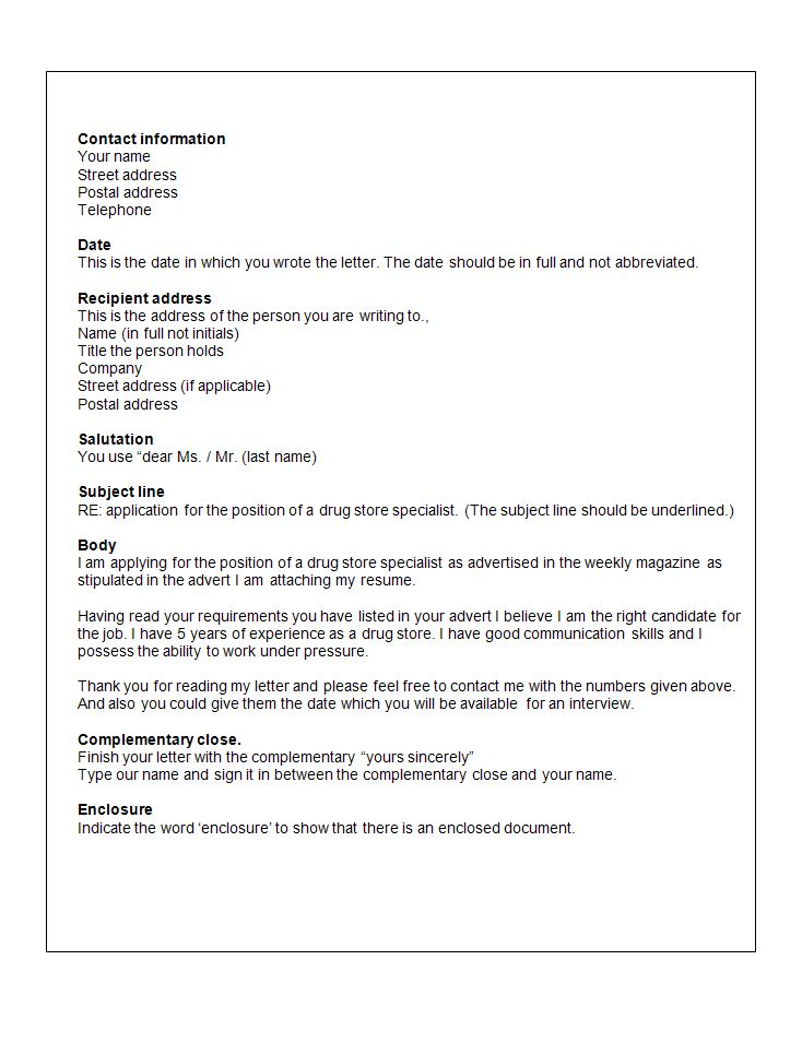 Ponad 25 najlepszych pomysłów na Pintereście na temat Application - sample application letters