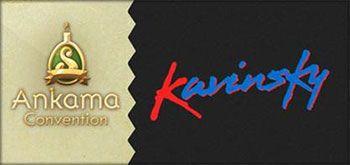 Kavinsky animera la soirée des 10 ans de Dofus le 3 mai - C'est au musicien Kavinsky que la société roubaisienne Ankama a fait appel pour célébrer les dix ans de son jeu en ligne DOFUS. Cet invité de prestige, distingué cette année par une Victoire de la ...